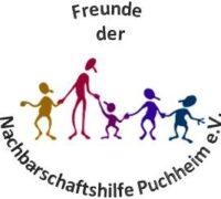 Logo Freunde der Nachbarschaftshilfe Puchheim e. V.